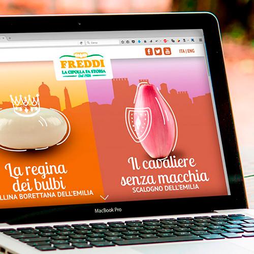 La Cipollina Borettana fa storia: un sito internet la racconta
