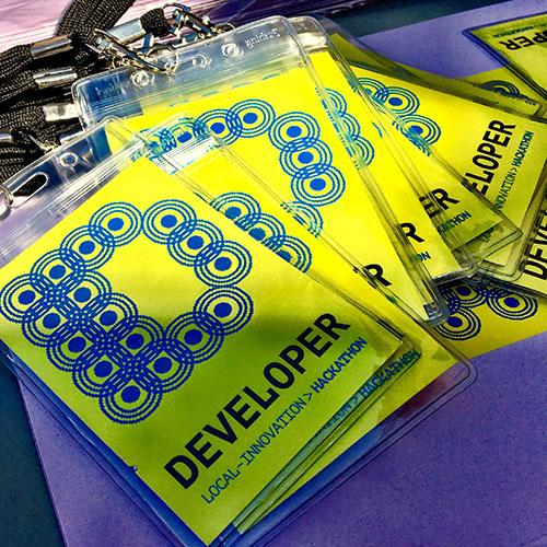 Hackathon 2019 a Reggio Emilia: innovazione sociale